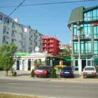 «RED ROSE» , Россия, Витязево фото