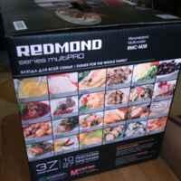 Мультиварка Redmond RMC-M38 фото
