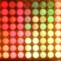 Палетка теней Aliexpress  New Makeup Warm Pro 88 Full Color Eyeshadow Palette Makeup Kit # 1703 фото