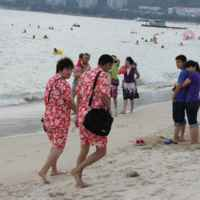 Китай, остров Хайнань фото