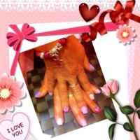 Гель-лак для ногтей CRISLISH SOAK-OFF GEL POLISH фото