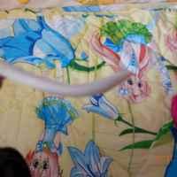 Ложка для кормления Бусинка Набор 2 шт фото