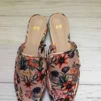 5802408b0293 Обувь женская | H&M | Отзывы покупателей