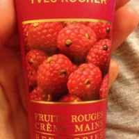 Крем для рук Ив Роше / Yves Rocher Красные Ягоды фото