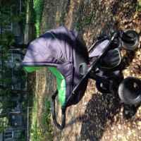 Коляска Tutis  Zippy Sport Plus 3 в 1 фото