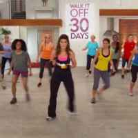 Фитнес-программа  Leslie Sansone - Walk It Off In 30 Days фото