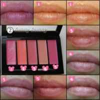 Блеск для губ NYX Professional Makeup Lip Gloss Palette фото