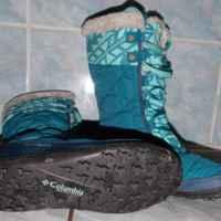 +4 фото · Офигенские сапоги, но возможно ваши ноги будут в них мерзнуть,  расскажу почему. Сразу скажу, купила Женские сапоги COLUMBIA MINX MID II  OMNI-HEAT ... 927962d691f