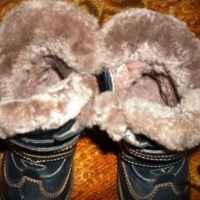 Зимние ботинки Сказка  фото