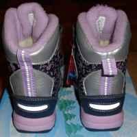 0357f0ed4 Зимние мембранные сапоги Капика | Отзывы покупателей