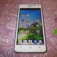 Мобильный телефон Huawei u8950-1  фото