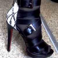 Босоножки женские Vallenssia fashion фото