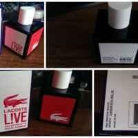 Lacoste Live  db48d535991c0