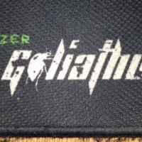 Коврик для мыши Razer Goliathus Speed Standard фото