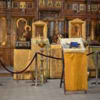 Покровская старообрядческая церковь - Серпуховский историко-художественный музей, Серпухов фото