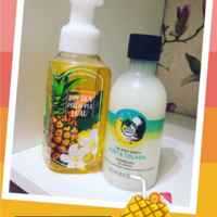 Гель для душа The body shop Pinita Colada Shower Gel фото