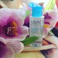 Мицеллярная вода Uriage Для сухой и нормальной кожи  фото