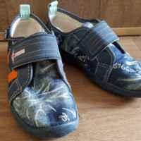 062769cf6759 Текстильная обувь Котофей - «Маломерят на размер + Замеры стелек + ...