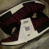 28f2152804de Кроссовки мужские Adidas Originals NMD R1 STLT Primeknit CQ2385 ...