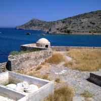 Греция,Крит,Спиналонга фото