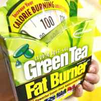 fat burning tea japonia)