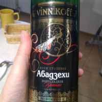 Вино Vinnikoff Абадзехи фото