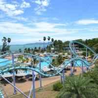 Pattaya Park Beach Resort 3*, Таиланд, Паттайя фото