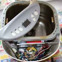 Хлебопечка Mystery MBM-1202 ремонт