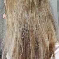 """волосы до """"эксперимента""""))"""