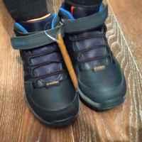 9c4c367e +11 фото. Зимние кроссовки Strobbs - лёгкие, непромокаемые, проверенные  крымской зимой!