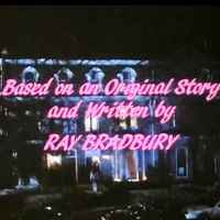 Театр Рэя Брэдбери/The Ray Bradbury Theater фото