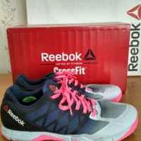 Кроссовки Reebok CrossFit Enduro train   Отзывы покупателей 1a715d307d0