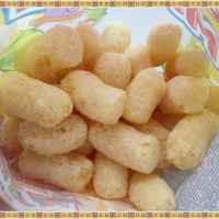 Кукурузные палочки Матяш В сахарной пудре фото