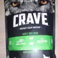 Корм для собак Crave говядина и ягненок  фото