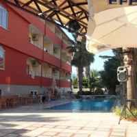 Sefikbey Hotel 3*, Турция, Кемер фото