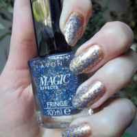 Декоративное покрытие для ногтей Avon Конфетти фото