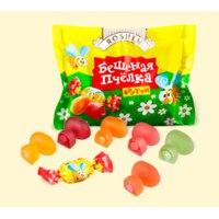 Жевательные конфеты ROSHEN Бешеная пчелка фото