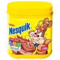 """Какао Nestle  Nesquik """"Opti-Start"""" фото"""