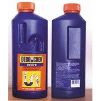 Средство для прочистки труб Deboucher gel фото