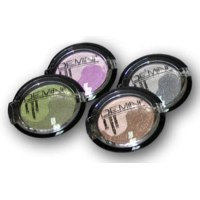 Тени для век Demini SPARKLE EYE SHADOW DUO с витамином E фото