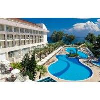 Alkoclar Kemer Hotel 5*, Турция, new город фото