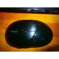 Компьютерная мышь A4TECH G10-800F Black USB фото
