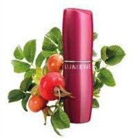 Губная помада Lumene Ухаживающая Wild Rose SPF15 фото