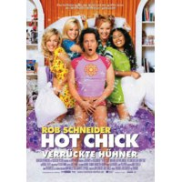 Цыпочка/The Hot Chick фото