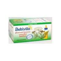 Чай Bebivita Фиточай фото