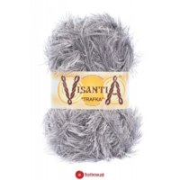 Пряжа для ручного взяания Византия Травка (VISANTIA Trafka) Турция фото