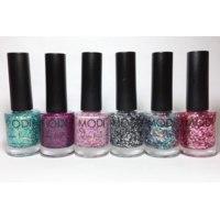 Лак для ногтей MODI Glam polish фото