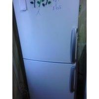 Холодильник с морозильником LG GA-E409UQA фото