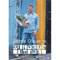 Жить вкусно с Джейми Оливером / Olivers twist фото