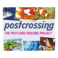 www.postcrossing.com фото